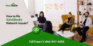 How to Fix QuickBooks Network Issues